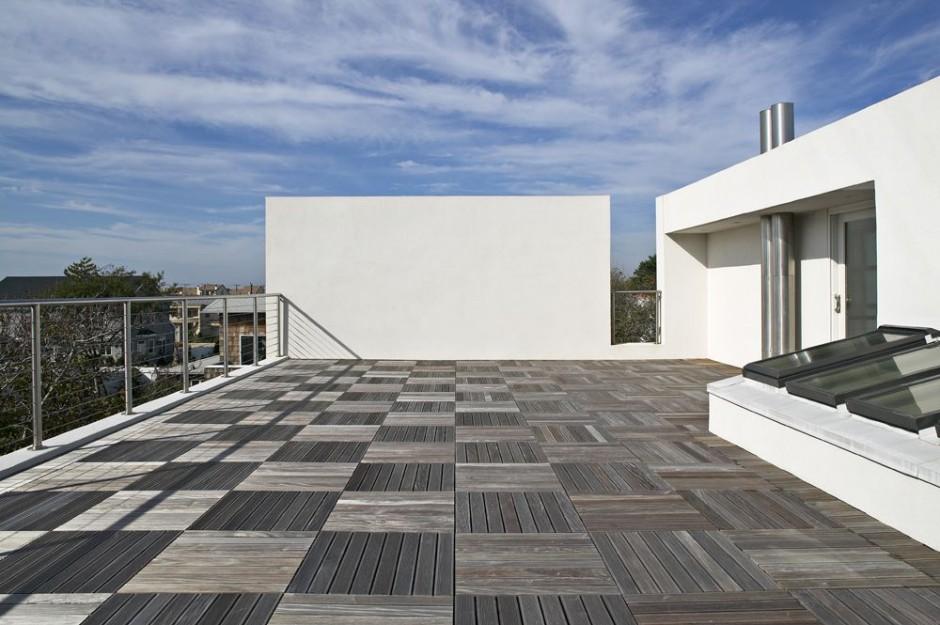 Casa Kowalewski - Belmont Freeman Architects