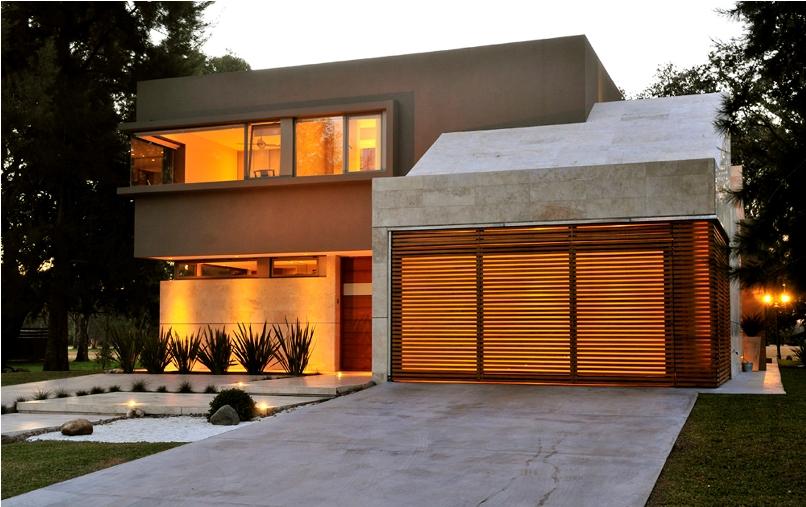 Casa  ST56 - Epstein arquitectos