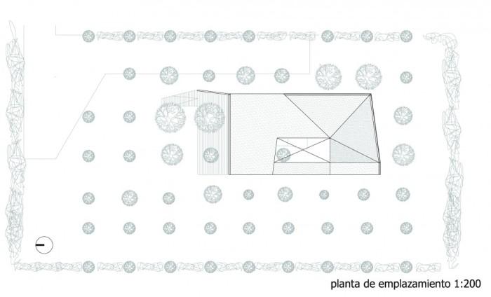 Casa Lo Cañas - Francisco Abarca y Camilo Palma