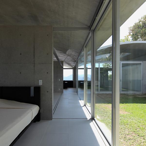 Casa en Sunami - Kazunori Fujimoto Architect