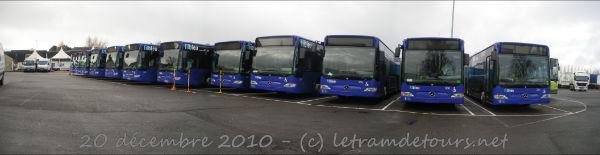 Présentation des bus Vue%20g%C3%A9n%C3%A9rale%20des%20Mercedes%20Citaro%20G%20-%2020%20d%C3%A9cembre%202010%20(6)