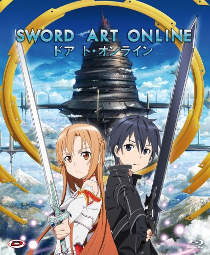 sword art online blu-ray box 1