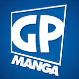 gp manga publishing