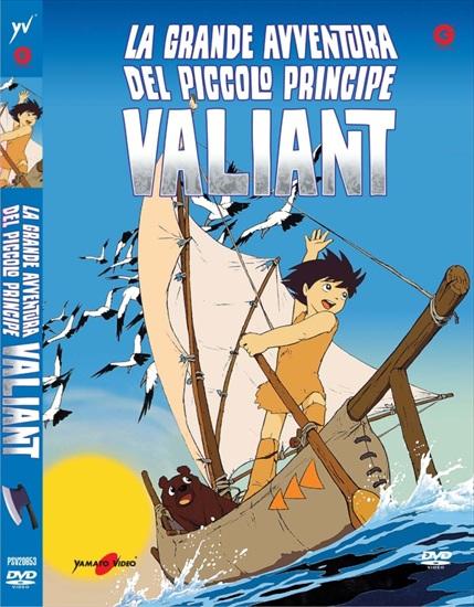 Grande Avventura del Piccolo Principe Valliant