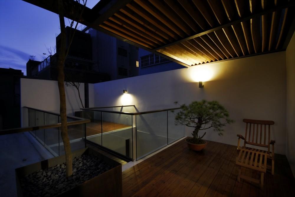 Casa Nian - Chen Tien Chu
