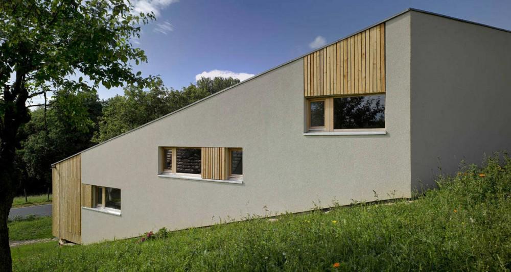 Casa Caracol - Atelier d.org