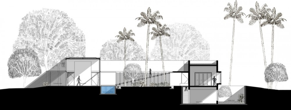 Casa Khadakvasla - SPASM Design Architects