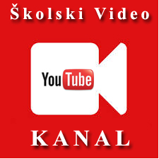 Video za potrebe upisa 2015/2016