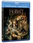lo hobbit desolazione di smaug bd