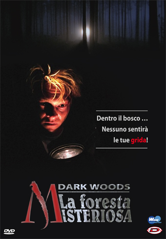 Dark woods dvd