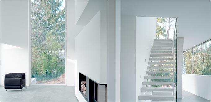 Biehler-Weith-Associated, casas, arquitectura