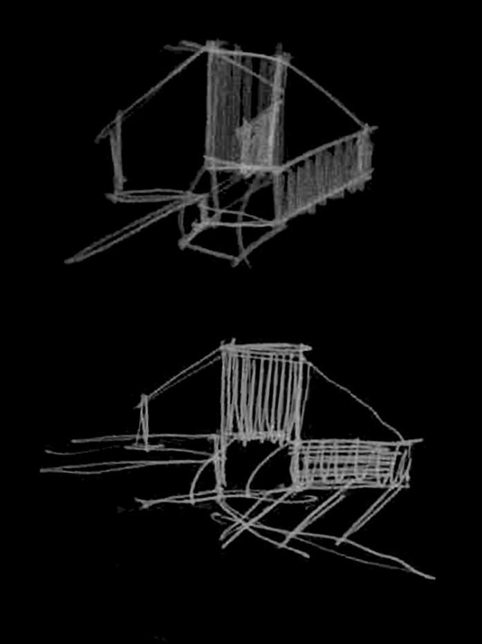 Casa Taller en el Depósito - Schmidt Arquitectos Asociados