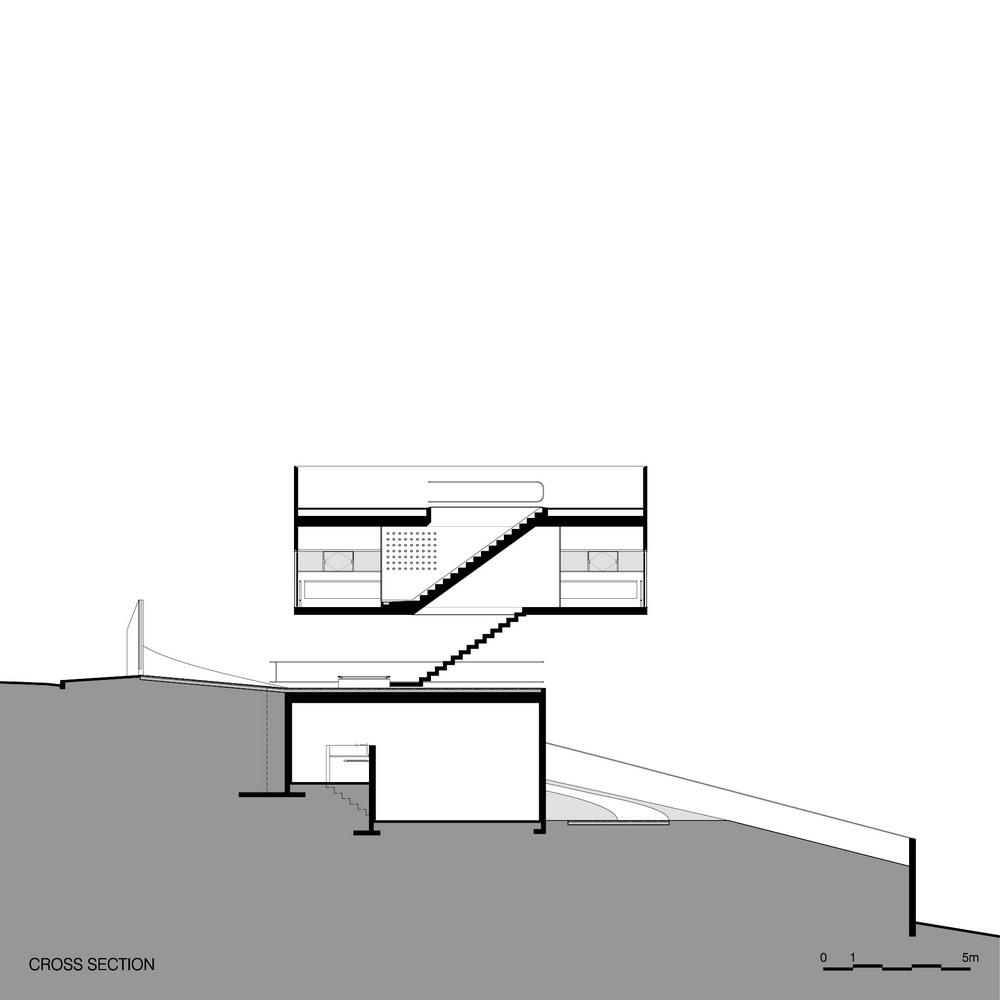 MMBB-Arquitectos, casas, arquitectura, interiores