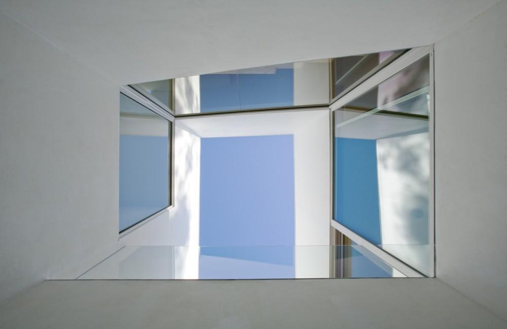 Casas Gemelas - Predock_Frane Architects