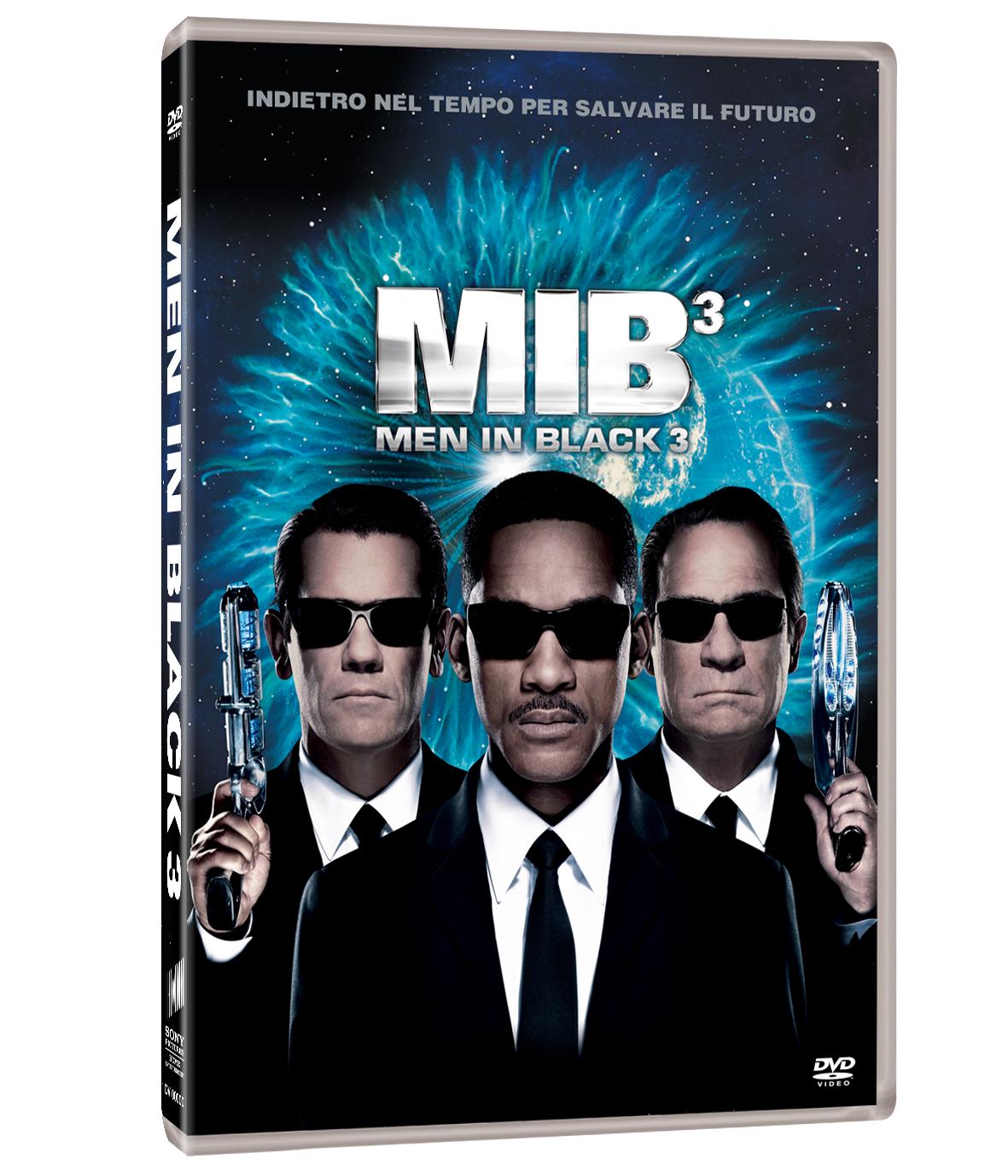 Mib 3 Men In Black