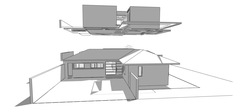 Casa Martinica – Mas y Fernandez Arquitectos, Arquitectura, casas, diseño