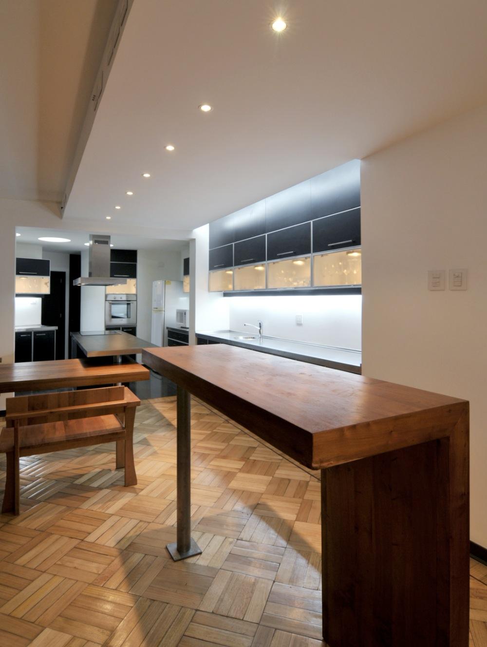 Remodelación-Dpto-Gonzalez, Loi-Arquitectos, Arquitectura, diseño, decoracion