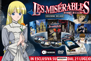 les miserables su amazon