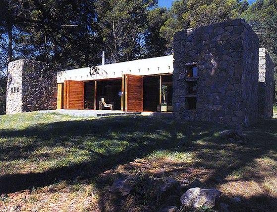 Casa-Miguel-Angel-Roca, arquitectura