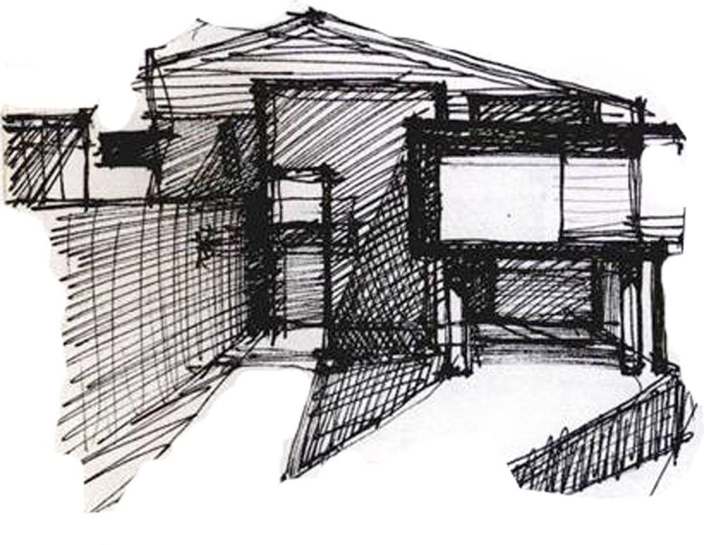 Casa Ensamblaje - Alejandro Borges González