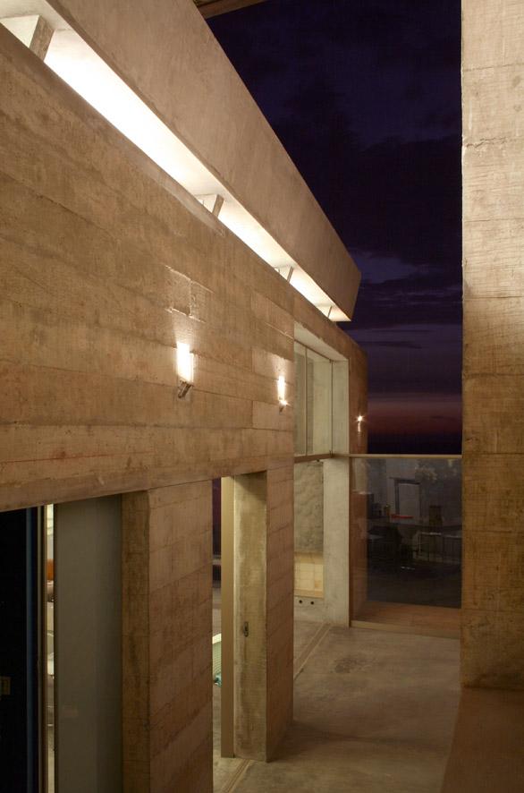 Conjunto Casas Vedoble - Barclay & Crousse