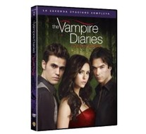 Vampire diaries stagione 2 dvd