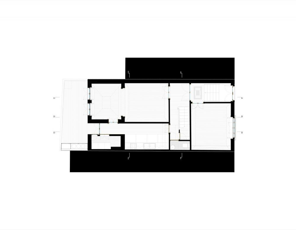 07CMM - Spaceworkers, arquitectura, casas, decoracion, interiores